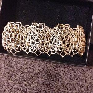 New Avon Gold Bracelet